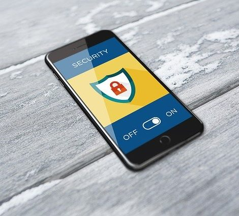 Cyber security measures for remote working